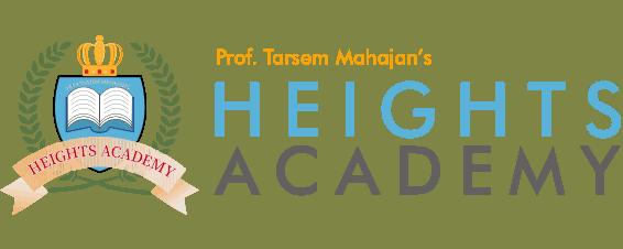 Heights Academy